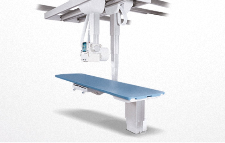 Vision Air universal Digitales Radiographie(DR) System